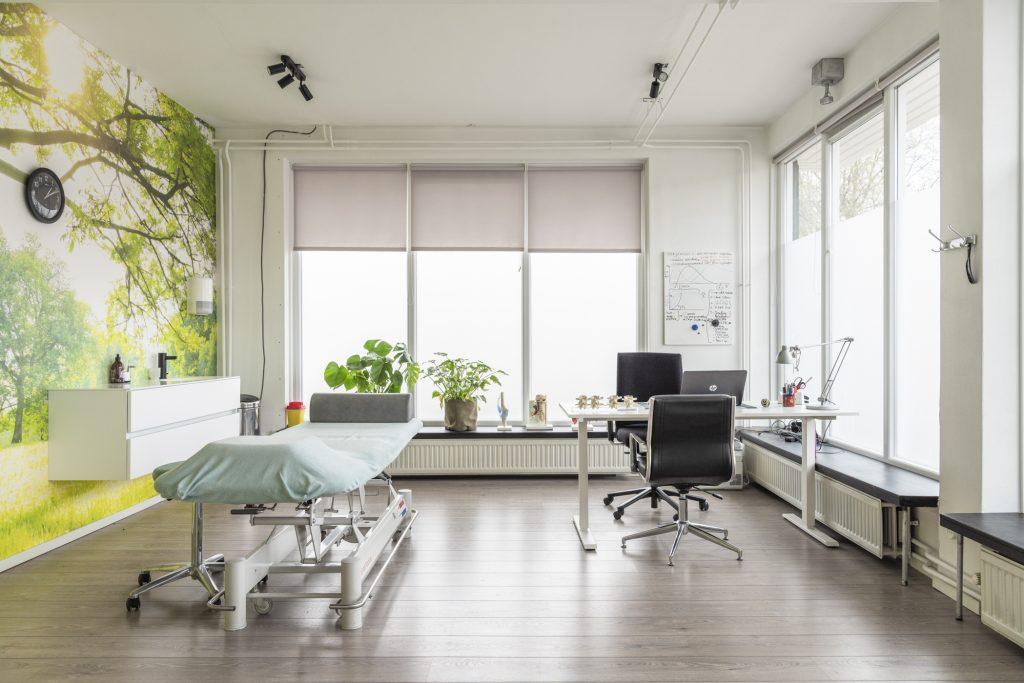 pand 3 behandelkamer